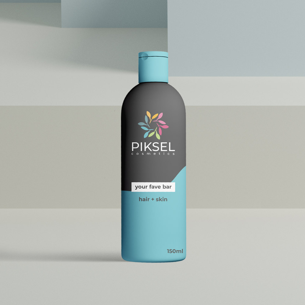 Piksel Cosmetics